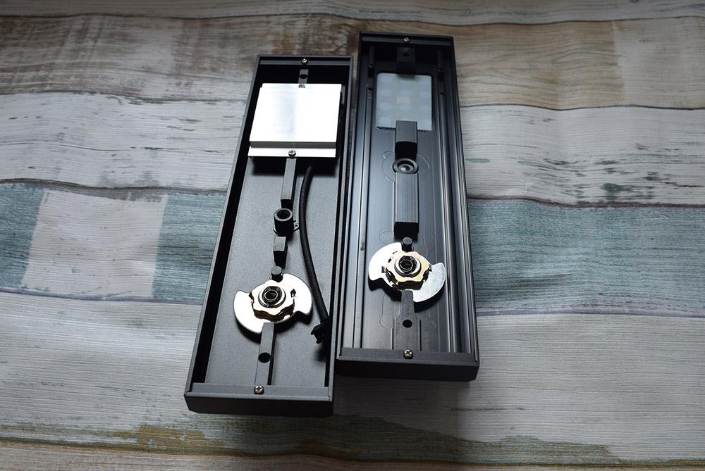 Password Bluetooth Door Lock YFB-J01