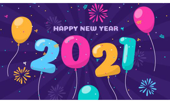 Yorfan Technology Wishes you a Happy New Year