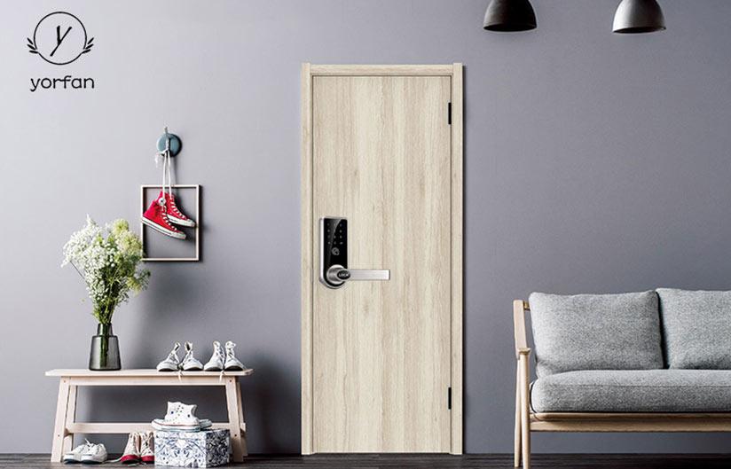 Mobile Control Door Lock