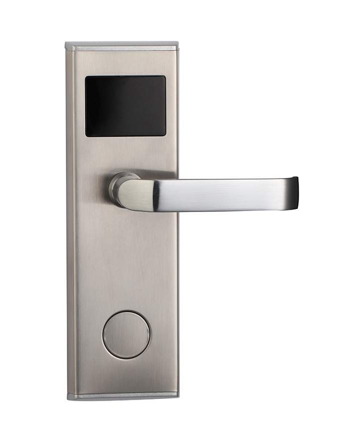 Stainless Steel Hotel Door Lock YFH-100