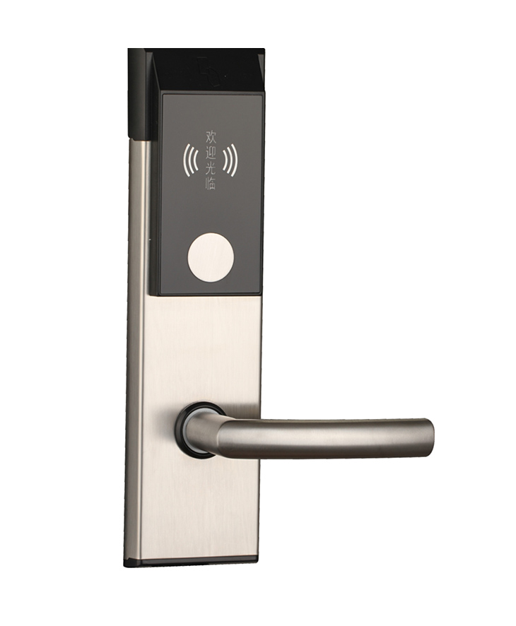 Stainless Steel Hotel Door Lock YFH-216