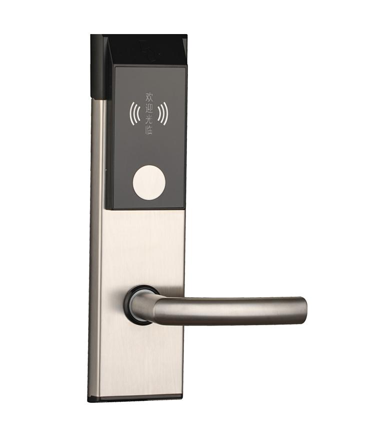 Stainless Steel Hotel Door Lock YFH-216
