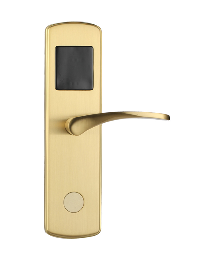 Stainless Steel Hotel Door Lock YFH-600