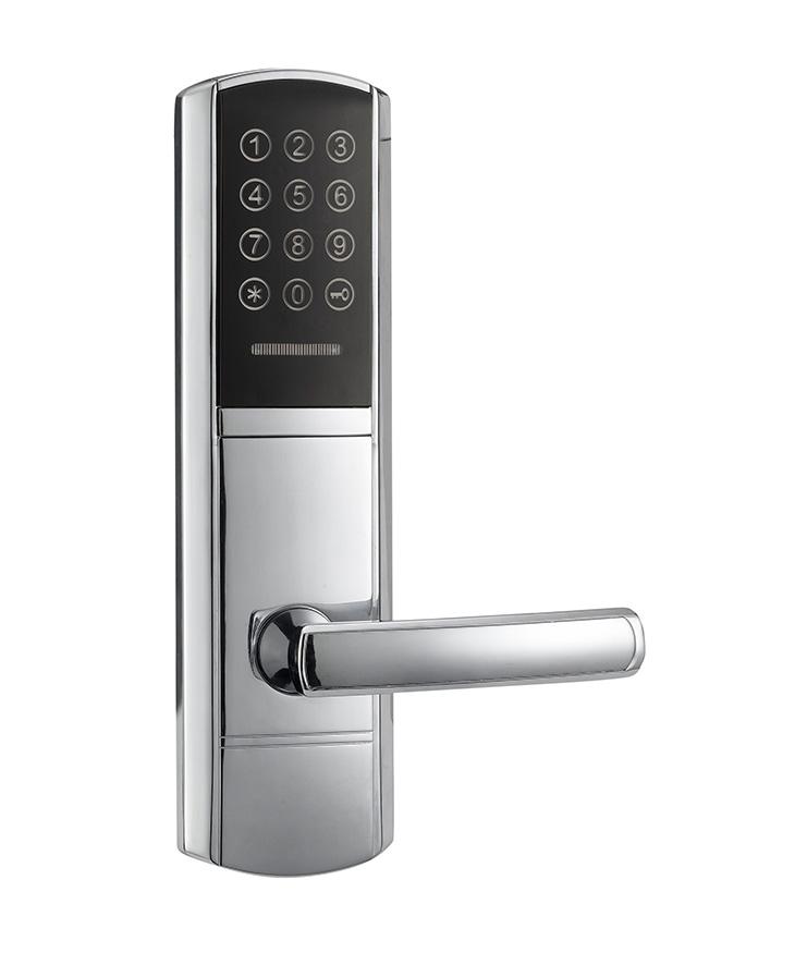 Mifare Card Password Door Lock YFP-1068