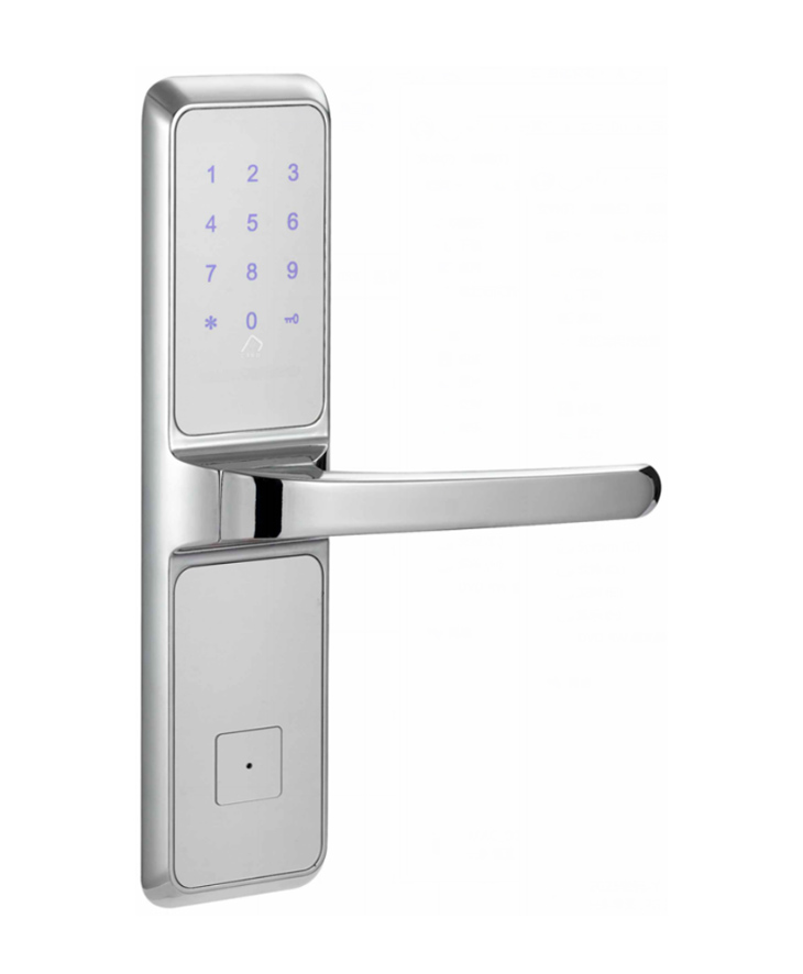 Mifare Card Password Door Lock YFP-2025