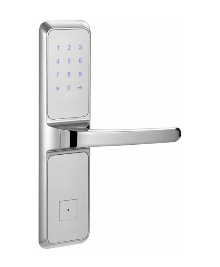 Mifare Card Password Door Lock YFP-2025