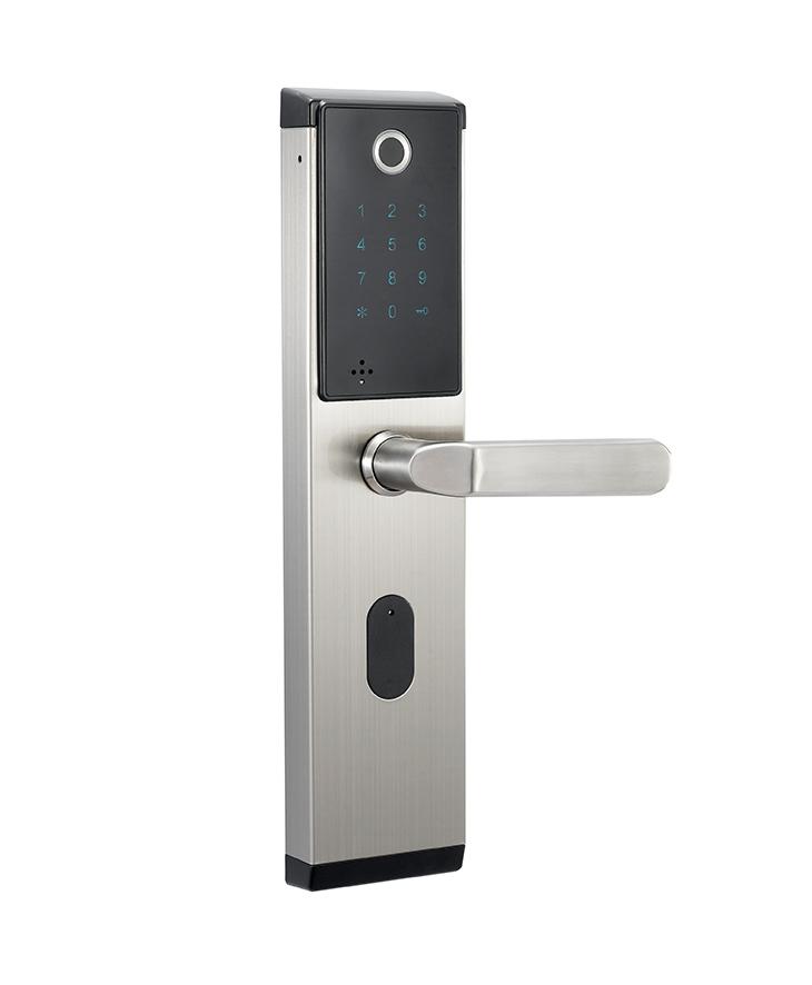Fingerprint Door Lock 2017-S9