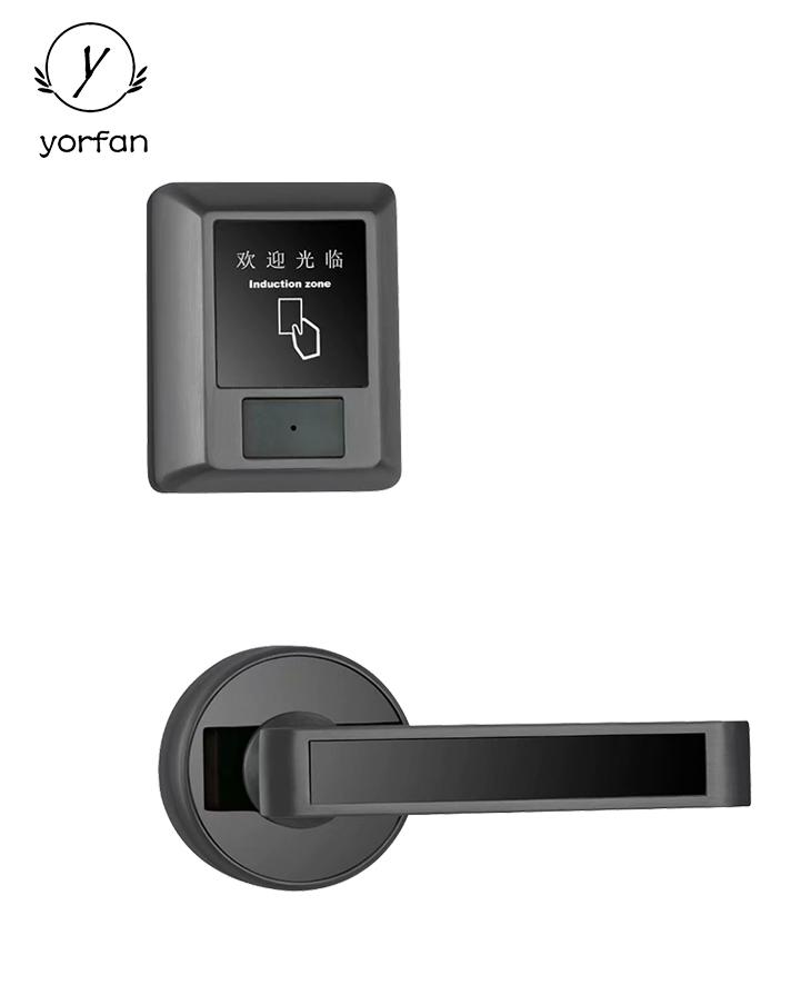 Yorfan Hotel Lock System YFHF-710