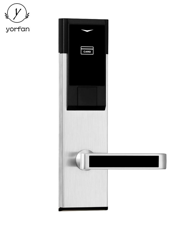 Hotel Room Lock System YFH-217